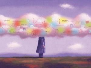internet cloud