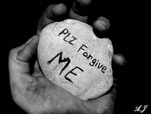 Understanding Forgiveness - 101 Blog.