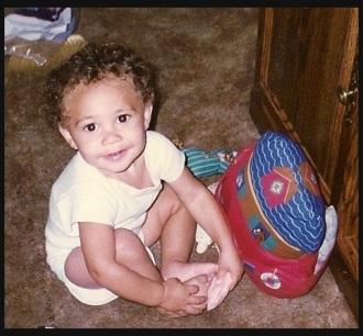 Wasn't Noah Cute?