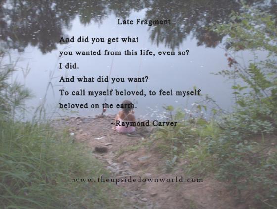 last fragment