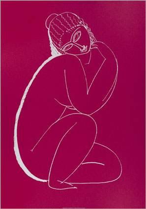 MOD002~Nudo-Accosciato-1910-11-Posters (1)
