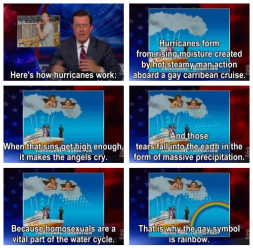 gay hurricanes