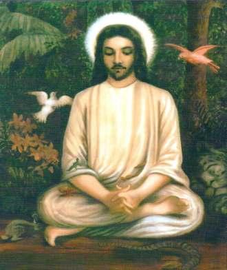 jesus-meditating